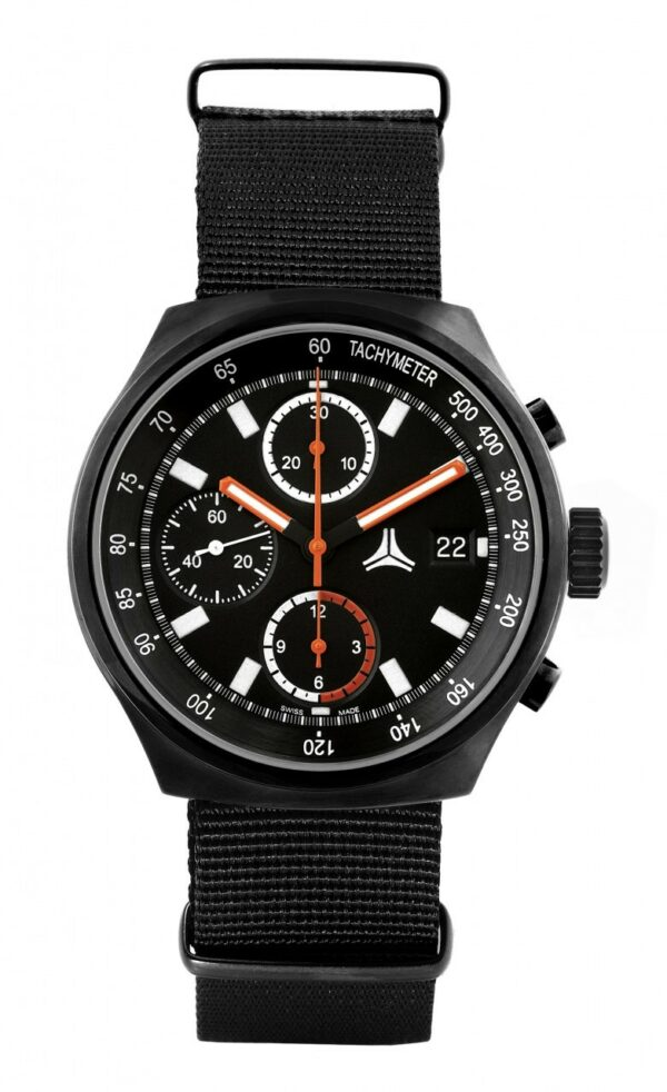 Synchron NOS Automatic Chronograph V7750 (LIMITED AVAILABILITY OF 20 PIECES)