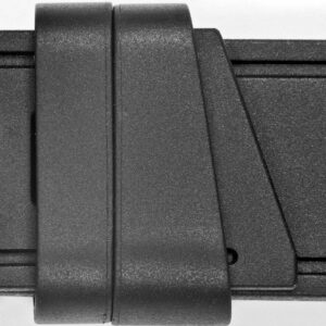 Set of isofrane strap keepers